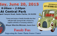 SCV Today: Touch a Truck Event