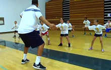 COC Cougar Youth Basketball Camp