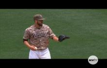 June 25, 2015: Former SCV Baseball Players In Pros
