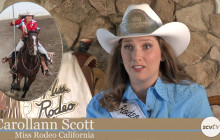Inside the Life of Miss Rodeo California