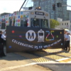 Metrolink at 25; Beach Wheelchairs; 20,000 Jobs for LA Teens; more