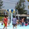 Aquatics Center Offers Family Fun for Summer