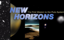Countdown to Pluto (Flyby July 14)