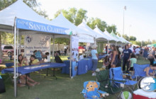 Summer Beach Bus, River Walk, Greener Homes & Concerts in the Park