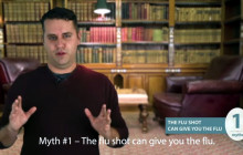 5 Flu Vaccine Myths You Shouldn't Believe