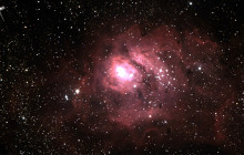 What's Up for July 2015: Milky Way Galaxy Tour