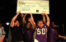 (WATCH) Valencia High School Named Champs of Annual Burrito Bowl
