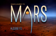 50 Years of Mars Exploration (Lots of SCV Residents in This Video)