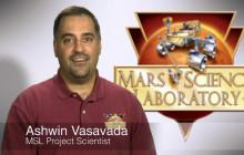 Curiosity: Three Years on Mars