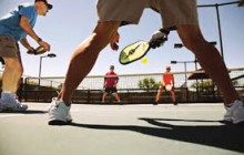 Pickleball Finds a Home At Santa Clarita Sports Complex