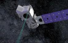 ISS, Katrina, Climate Studies, Webb, Crash Tests, 2 Black Holes