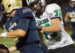 West Ranch vs. Thousand Oaks, 9-18-2015
