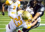 Golden Valley vs. Hawthorne, Sept. 24, 2015