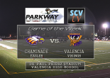 Game of the Week: Chaminade vs. Valencia, Sept. 11, 2015