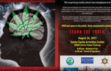 2015 Drug Symposium: The Immature Teen Brain on Pot