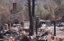 Situation Report: 1,700+ Structures Lost in Valley Fire