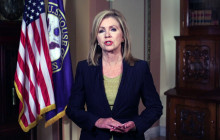 Rep. Marsha Blackburn (Tenn.) on Planned Parenthood