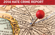 2014 Hate Crime Report, Phone Scam Alert Plus More