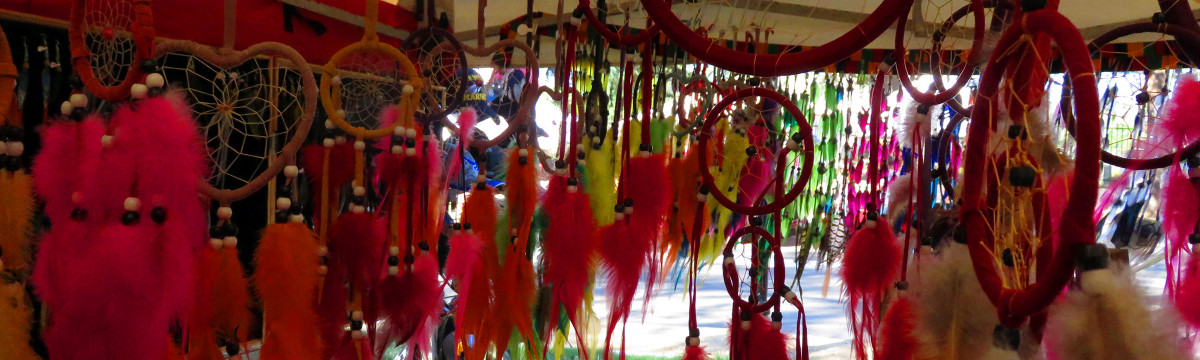2015 Hart of the West Powwow, Newhall