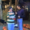 Pumpkin Time at Lombardi Ranch (~1996)