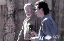 Sterling Borax Mine, with Don Woelke