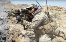 Air Force Special Ops Mission