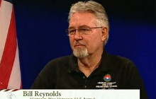 Bill Reynolds, US Army, Vietnam Veteran