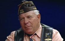 John Olesh, USN, Vietnam Veteran