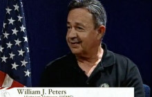 Dr. Bill Peters, USMC, Vietnam Veteran