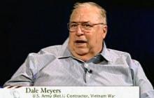 Dale Meyers, U.S. Army, 1964-67