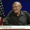 Bill Beckstrom, U.S. Army Paratrooper, World War II Veteran