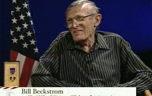 Bill Beckstrom, U.S. Army Paratrooper, World War II Veteran