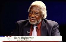 Herby Hightower, USAF, Vietnam Veteran