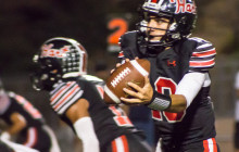 October 5, 2015: High School Football Week 5