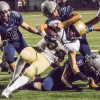 Oct. 9, 2015: West Ranch vs. Saugus