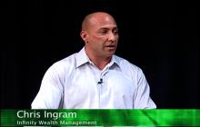 Chris Ingram from Infinity Wealth Management