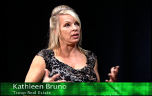 Kathleen Bruno from Troop Real Estate