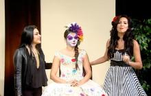 Dia De Los Muertos Special (English)