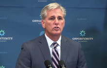 House Republican Weekly Press Conference