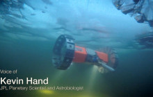 Team Develops Buoyant Rover for Under-Ice Exploration