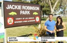 Episode 29: Jackie Robinson Park