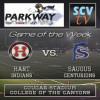 Game of the Week: Hart vs. Saugus, Oct 30