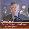 Veterans History Project: Annual Congressional Briefing, 5-8-2015