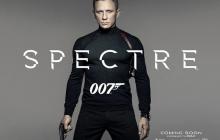Week of 11-1-2015: Spectre; Spotlight; Netflix