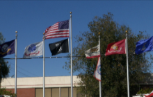 Nov. 11, 2015: Veterans Day Ceremonies; SCV Man Charged in Stabbing; more