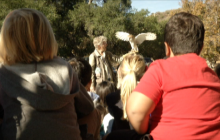 Nov. 18, 2015: Active Shooter Training; Placerita Canyon Nature Center; more