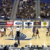 November 25, 2015: CIF Volleyball Finals