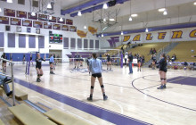November 18, 2015: CIF Playoffs