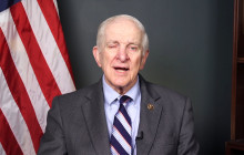 Rep. Sam Johnson, POW