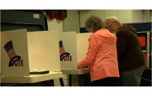 Nov. 3, 2015: Voting Turnout; State of Emergency; More